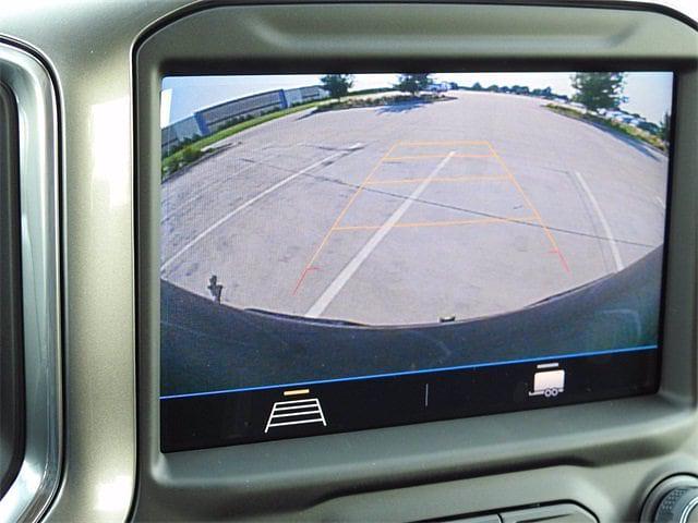 2021 Silverado 1500 Crew Cab 4x4,  Pickup #MG405534 - photo 12