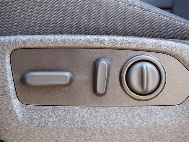 2021 Silverado 1500 Crew Cab 4x4,  Pickup #MG405534 - photo 18