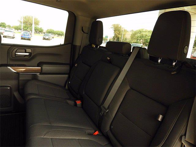 2021 Silverado 1500 Crew Cab 4x4,  Pickup #MG406928 - photo 27