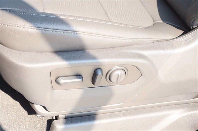 2021 Chevrolet Silverado 1500 Crew Cab 4x4, Pickup #MG408997 - photo 19