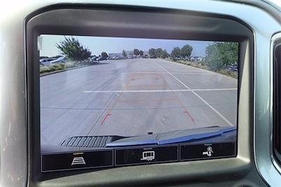 2021 Chevrolet Silverado 1500 Crew Cab 4x4, Pickup #MG408997 - photo 13