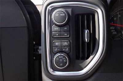 2021 Chevrolet Silverado 1500 Crew Cab 4x4, Pickup #MG408997 - photo 16