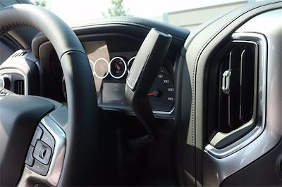2021 Chevrolet Silverado 1500 Crew Cab 4x4, Pickup #MG408997 - photo 17