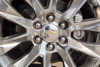 2021 Chevrolet Silverado 1500 Crew Cab 4x4, Pickup #MG408997 - photo 3