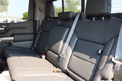 2021 Chevrolet Silverado 1500 Crew Cab 4x4, Pickup #MG408997 - photo 20