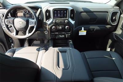 2021 Chevrolet Silverado 1500 Crew Cab 4x4, Pickup #MG408997 - photo 9