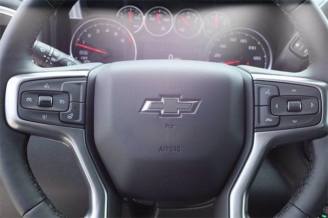2021 Chevrolet Silverado 1500 Crew Cab 4x4, Pickup #MG409219 - photo 11