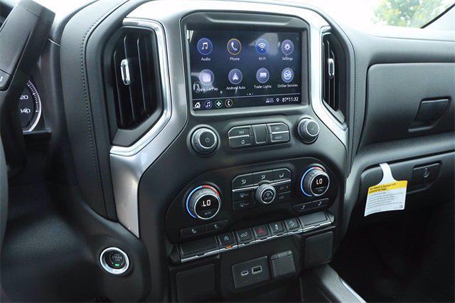 2021 Chevrolet Silverado 1500 Crew Cab 4x4, Pickup #MG409219 - photo 12