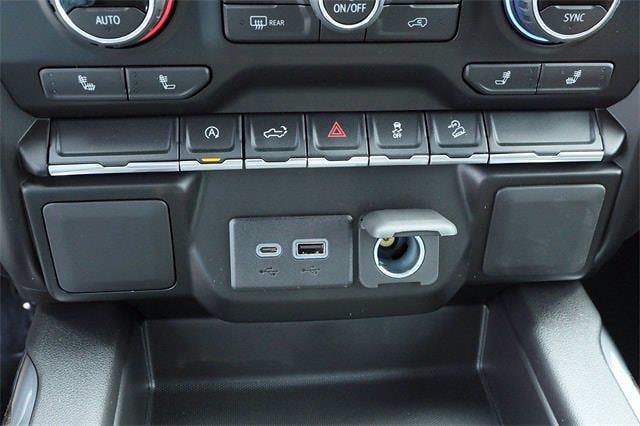 2021 Chevrolet Silverado 1500 Crew Cab 4x4, Pickup #MG409219 - photo 15