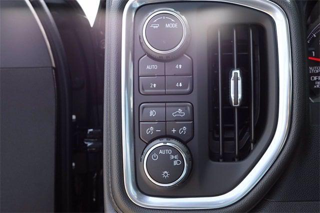 2021 Chevrolet Silverado 1500 Crew Cab 4x4, Pickup #MG409219 - photo 16