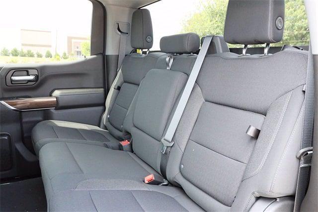 2021 Chevrolet Silverado 1500 Crew Cab 4x4, Pickup #MG409219 - photo 18
