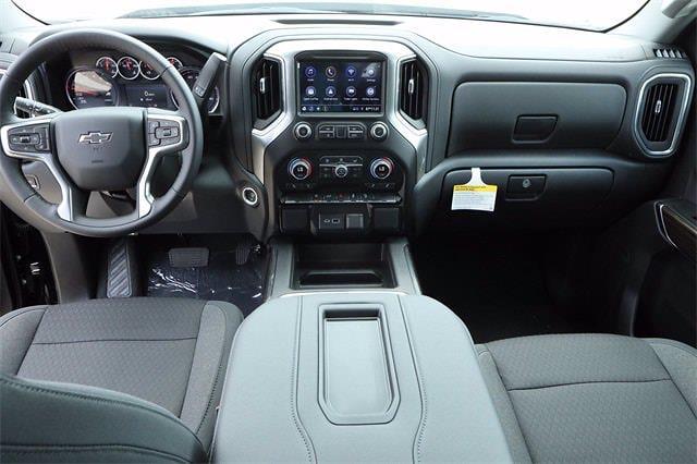 2021 Chevrolet Silverado 1500 Crew Cab 4x4, Pickup #MG409219 - photo 9