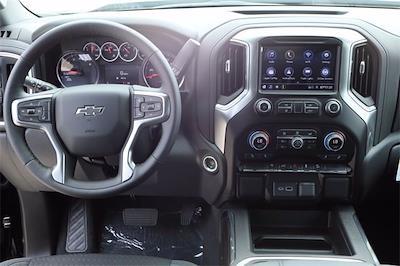 2021 Chevrolet Silverado 1500 Crew Cab 4x4, Pickup #MG409219 - photo 10