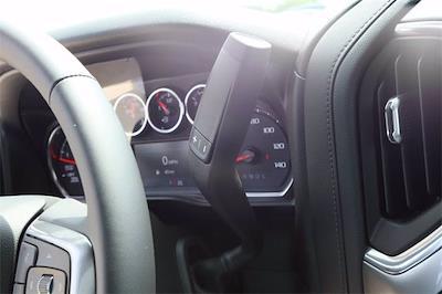 2021 Chevrolet Silverado 1500 Crew Cab 4x4, Pickup #MG409219 - photo 17