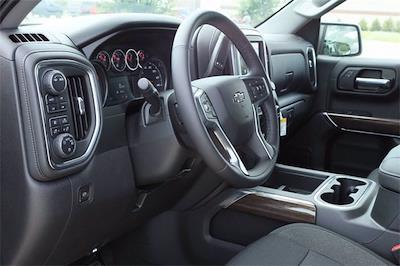 2021 Chevrolet Silverado 1500 Crew Cab 4x4, Pickup #MG409219 - photo 8