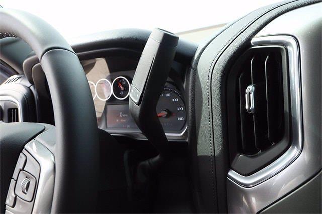 2021 Chevrolet Silverado 1500 Crew Cab 4x4, Pickup #MG410556 - photo 17