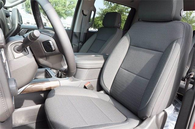 2021 Chevrolet Silverado 1500 Crew Cab 4x4, Pickup #MG410556 - photo 18