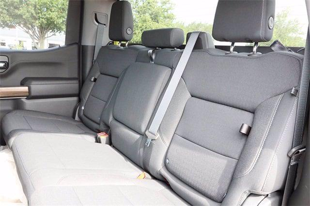 2021 Chevrolet Silverado 1500 Crew Cab 4x4, Pickup #MG410556 - photo 20