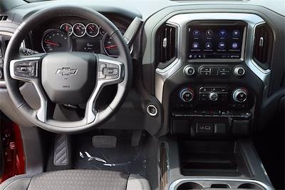 2021 Chevrolet Silverado 1500 Crew Cab 4x4, Pickup #MG410556 - photo 10