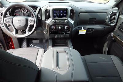 2021 Chevrolet Silverado 1500 Crew Cab 4x4, Pickup #MG410556 - photo 9