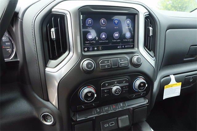 2021 Chevrolet Silverado 1500 Crew Cab 4x4, Pickup #MG414727 - photo 12