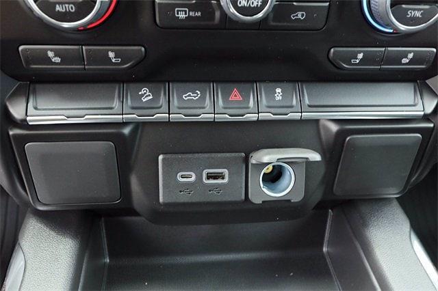2021 Chevrolet Silverado 1500 Crew Cab 4x4, Pickup #MG414727 - photo 15