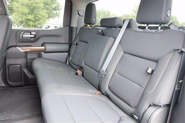 2021 Chevrolet Silverado 1500 Crew Cab 4x4, Pickup #MG414727 - photo 18