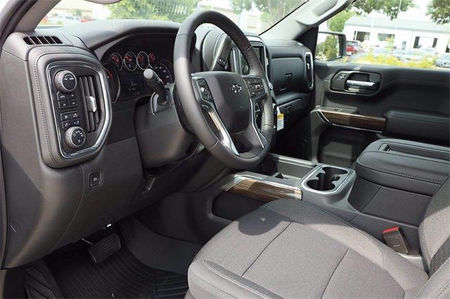 2021 Chevrolet Silverado 1500 Crew Cab 4x4, Pickup #MG414727 - photo 8