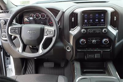 2021 Chevrolet Silverado 1500 Crew Cab 4x4, Pickup #MG414727 - photo 10