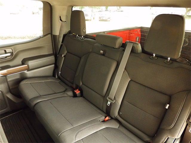 2021 Silverado 1500 Crew Cab 4x4,  Pickup #MG444524 - photo 27