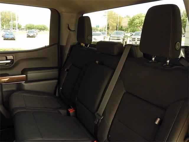 2021 Silverado 1500 Crew Cab 4x4,  Pickup #MG444627 - photo 27