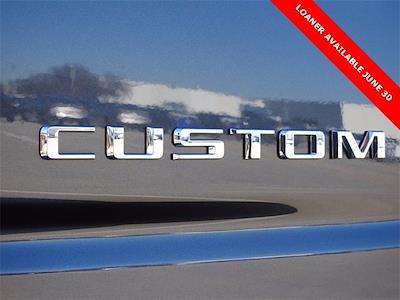 2021 Chevrolet Silverado 1500 Double Cab 4x2, Pickup #MZ193602 - photo 10