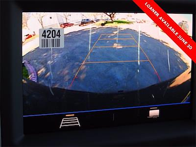 2021 Chevrolet Silverado 1500 Double Cab 4x2, Pickup #MZ193602 - photo 17