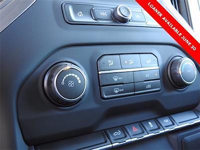 2021 Chevrolet Silverado 1500 Double Cab 4x2, Pickup #MZ193602 - photo 18