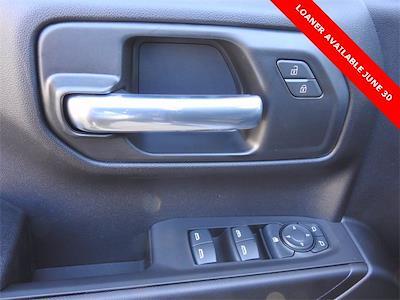 2021 Chevrolet Silverado 1500 Double Cab 4x2, Pickup #MZ193602 - photo 22