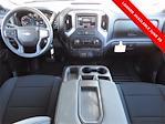 2021 Chevrolet Silverado 1500 Double Cab 4x2, Pickup #MZ193602 - photo 12