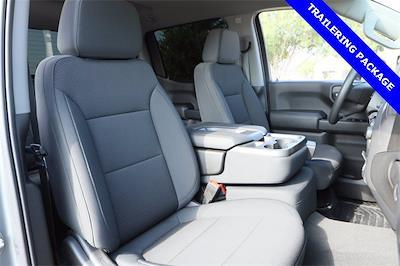 2021 Silverado 1500 Crew Cab 4x4,  Pickup #MZ299328 - photo 25