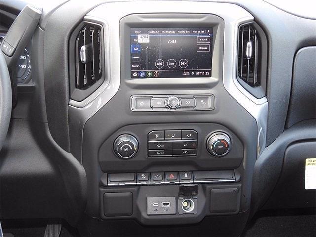 2021 Chevrolet Silverado 1500 Crew Cab 4x4, Pickup #MZ302835 - photo 16
