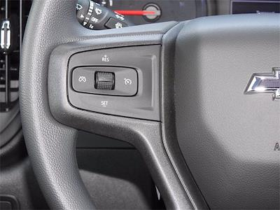 2021 Chevrolet Silverado 1500 Crew Cab 4x4, Pickup #MZ302835 - photo 15