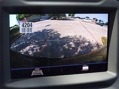 2021 Chevrolet Silverado 1500 Crew Cab 4x4, Pickup #MZ302835 - photo 17