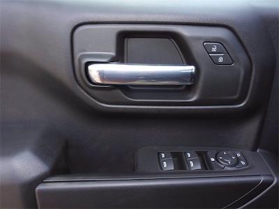 2021 Chevrolet Silverado 1500 Crew Cab 4x4, Pickup #MZ302835 - photo 23