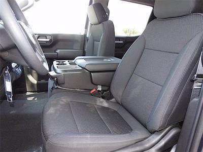 2021 Chevrolet Silverado 1500 Crew Cab 4x4, Pickup #MZ302835 - photo 24