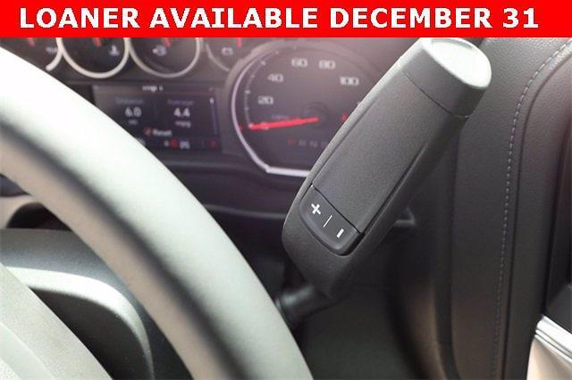 2021 Chevrolet Silverado 1500 Crew Cab 4x4, Pickup #MZ351605 - photo 24