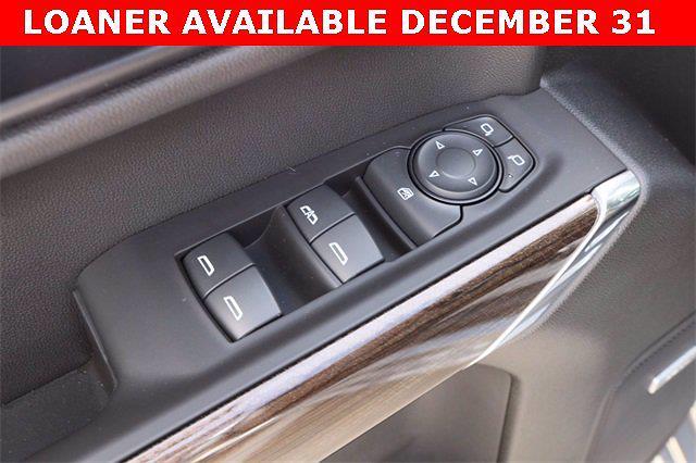 2021 Chevrolet Silverado 1500 Crew Cab 4x4, Pickup #MZ351605 - photo 30
