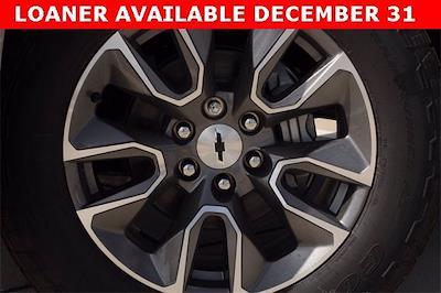 2021 Chevrolet Silverado 1500 Crew Cab 4x4, Pickup #MZ351605 - photo 33