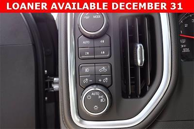 2021 Chevrolet Silverado 1500 Crew Cab 4x4, Pickup #MZ351605 - photo 25