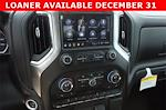 2021 Chevrolet Silverado 1500 Crew Cab 4x4, Pickup #MZ351605 - photo 17