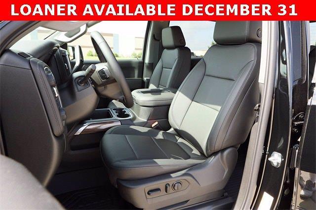 2021 Chevrolet Silverado 1500 Crew Cab 4x4, Pickup #MZ354254 - photo 25