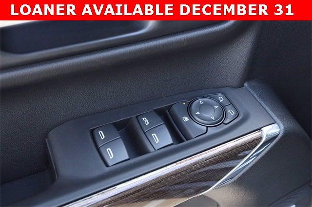 2021 Chevrolet Silverado 1500 Crew Cab 4x4, Pickup #MZ354254 - photo 29
