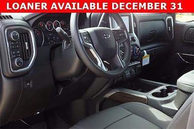 2021 Chevrolet Silverado 1500 Crew Cab 4x4, Pickup #MZ354254 - photo 11